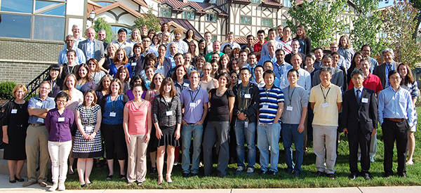 2014 WCRC Scientific Retreat