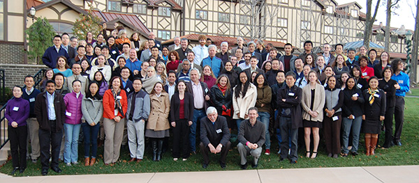2015 WCRC Scientific Retreat