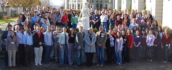2013 WCRC Scientific Retreat