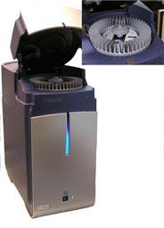 GeneChip Scanner 3000 7G