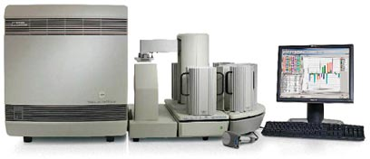 Life technologies Prism 7900 HT