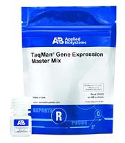 TaqMan Gene Expression Master Mix