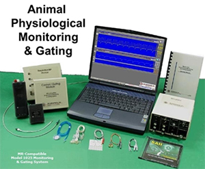 Animal Physiologic Monitoring & Gating