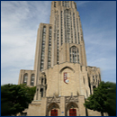 Photo the Cathedral of Learning