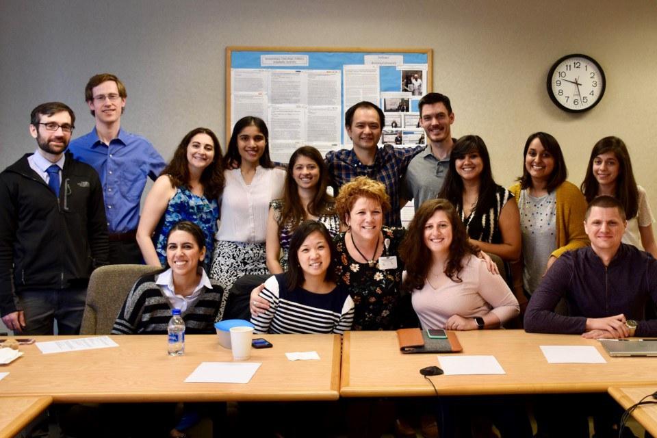 Fellows - UPMC Hillman Cancer Center