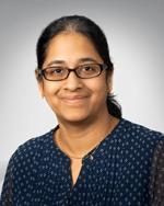 Hima Bindu Musunuru, MD