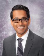 Ankur Patel, MD